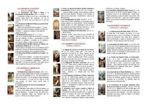 santo rosario completo para difuntos como rezar el santo rosario pdf