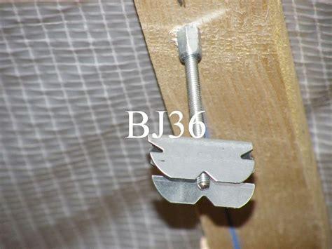 Tige Filetée Faux Plafond by Maison 224 Ossature Bois Mob De Type Quot Passive Quot Dans L