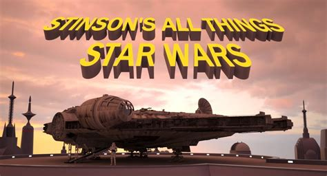 stinson s all things star wars blog rebel blockade runner stinson s all things star wars blog yavin exterior with