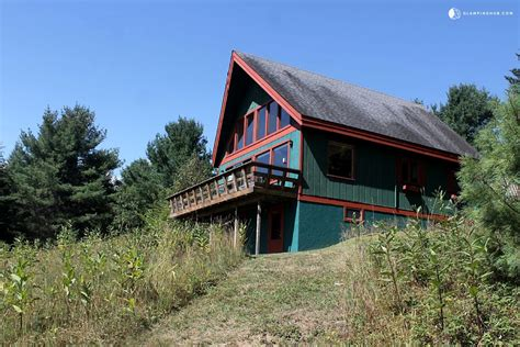 Cabins Mountain Ny by Lake Rental In The Adirondacks New York