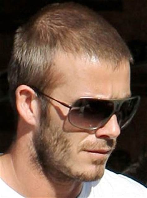 what hair styling product does beckham hair advice how to deal with thinning hair