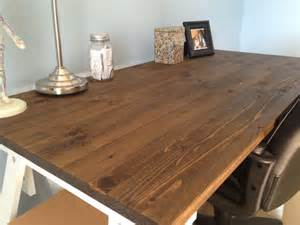 Black Dining Room Table by Ikea Desk Tutorial All Things New Interiors