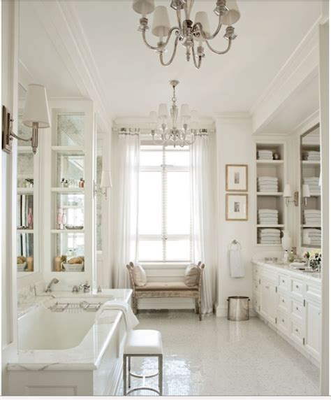 beautiful white bathrooms all white bathroom nice and crisp beautiful bathrooms