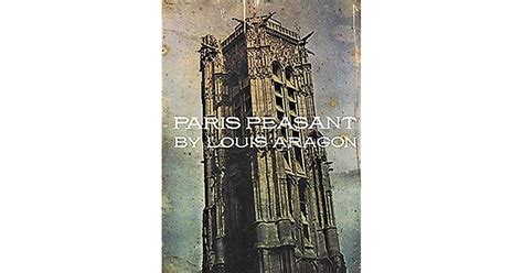 paris peasant paris peasant by louis aragon