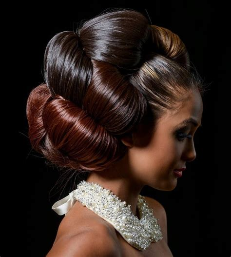 999 best hair images on pinterest hairstyles 17 best images about 60 s hairdos on pinterest bert
