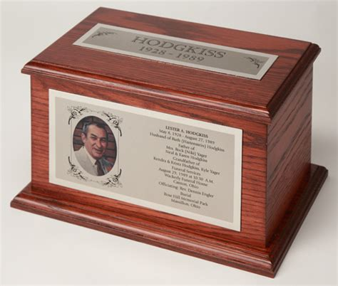 urns for ashes custom memorial urns brass steel wood urns for ashes mementos the massillon