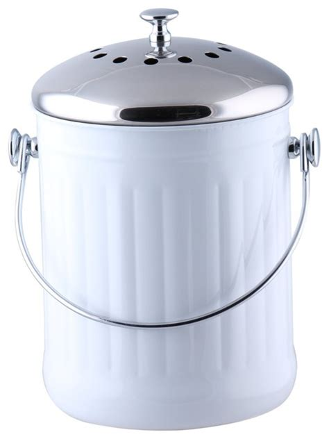 kitchen counter compost bin kitchen counter compost bin 28 images norpro grip ez s