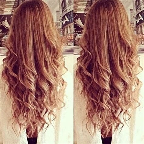 hairstyles with curly ends curl lust air dry your hair until d twirl the ends