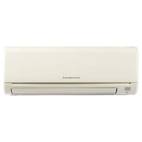 Mitsubishi Installed M Series Indoor Wall Mount Ductless
