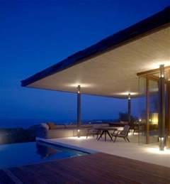 terrassenüberdachung edelstahl chestha terrasse design beleuchtung