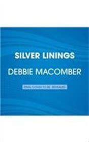 silver linings a harbor novel pandora debbie macomber