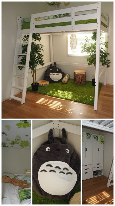 Totoro Bedroom Decor by 25 Best Ideas About Bean Bags On Bean