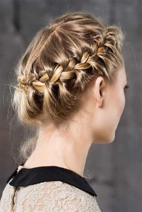lange haare flechtfrisur