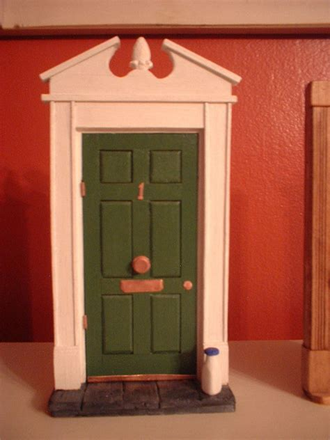 Center Door Knobs by Jaranson Doors Center Knob Door 4