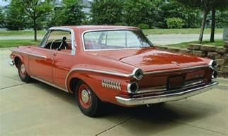 1962 dodge dart 440 max wedge 2 door hardtop 23861