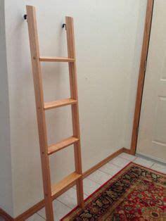 Wooden Bunk Bed Ladder by R Pod Bunk Ladder Chicken6