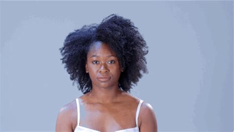 Afro Hairstyles Buzzfeed | watch this woman transform into 11 incredibly easy natural