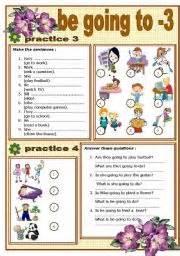 english teaching worksheets future tense
