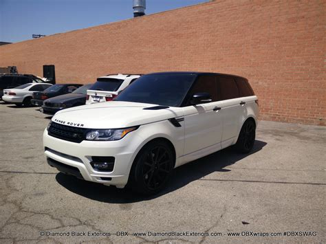 white land rover black rims range rover sport 2014 white with black rims www imgkid