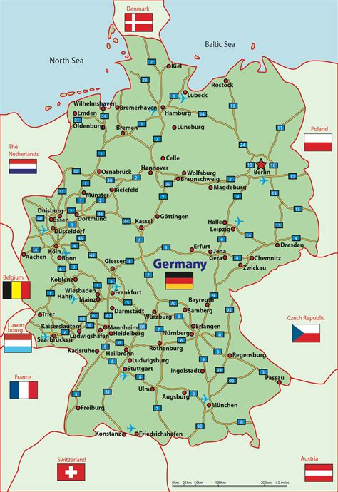 Germany Address Finder Map Of Ramstein Area Pictures To Pin On Pinsdaddy