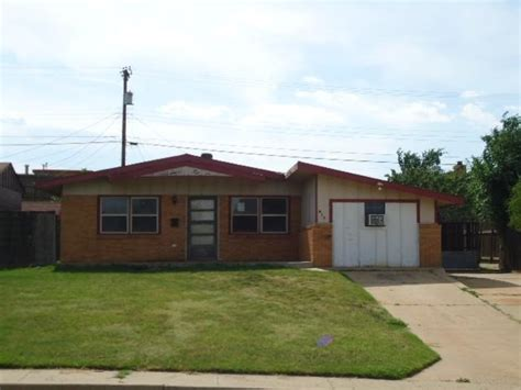 617 missouri ave borger tx 79007 bank foreclosure info