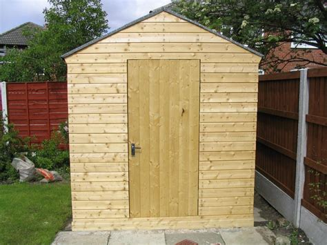 Designing A Shed by Building A Shed
