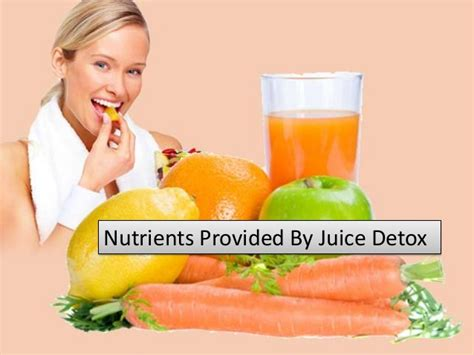 Juice Fast Detox Headache by Juice Detox For You