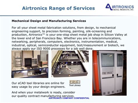 haggetts aluminum products overview haggetts aluminum airtronics metal products overview precision sheet metal