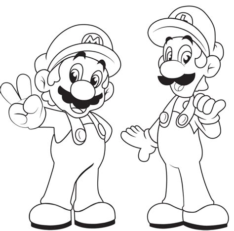 super mario bros coloring pages free inside kart 8 zimeon me