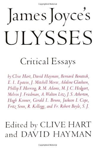 Joyce Essays by Curated Collections Just Launched On In Usa Marketplace Pulse