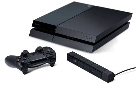 playstation ps4 sony playstation 4 in photos