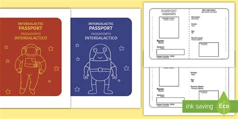 italian passport template space passport templates italian space passport