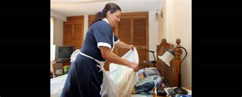 de las empleadas domesticas beneficiara a 11 millones familias de oit protege a empleadas dom 233 sticas