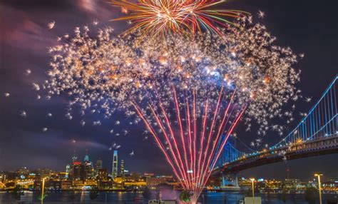 new years fireworks philadelphia new year s in philadelphia 2015 a guide to