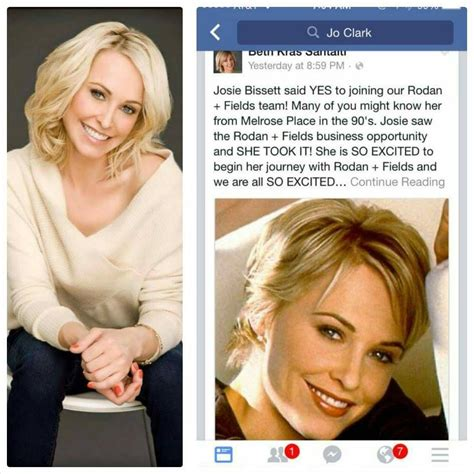 rodan and fields celebrity users excited to learn yet another celebrity has joined r f