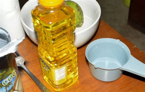 Kitchen Items That Are For Hair Naturalist How To Soften Your Hair With 4 Items From Your
