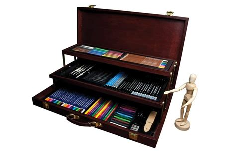 Drawing Kits For by Royal Langnickel Premier Sketching And Drawing Deluxe
