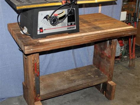 Ohio Forge Table Saw by Ohio Forge 10in Table Saw