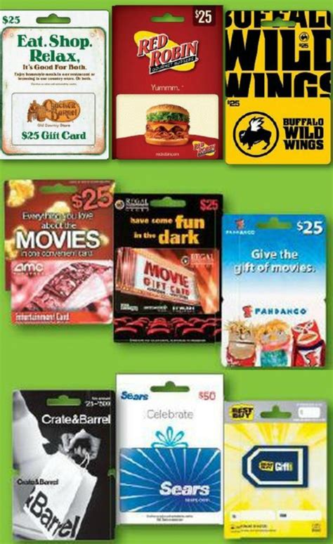 Where Can I Buy Cracker Barrel Gift Cards - great gift card deals at rite aid this week