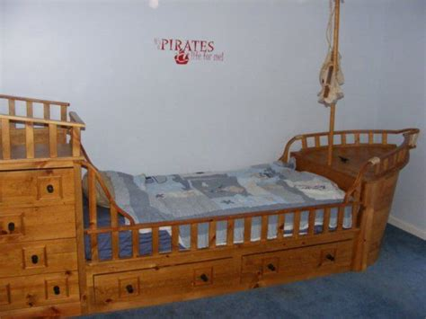 pirate ship beds 1000 images about boat beds on pinterest boat shelf