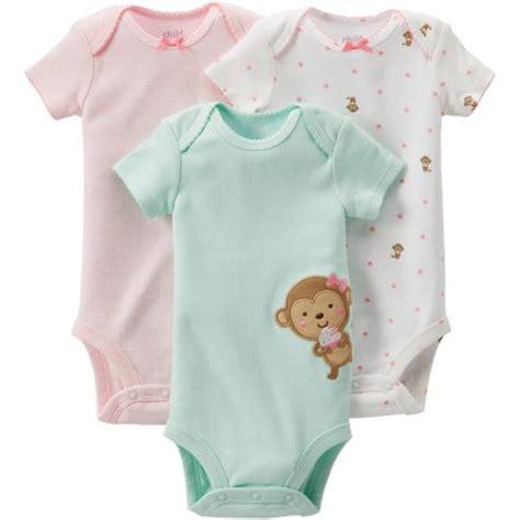 child of mine baby clothes child of mine by s newborn baby bodysuits 3