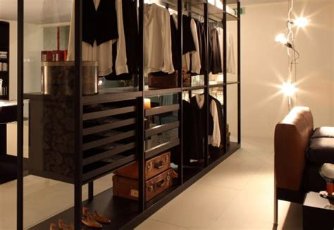 Open Closet Systems Open Space Closets For Those Who Are Organized And Want