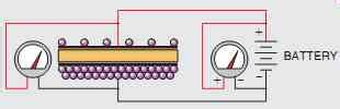 capacitor across car battery electrical principles guide capacitors