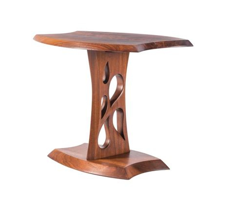 Robert Table L by Side Table By Robert Whitley For Sale At 1stdibs