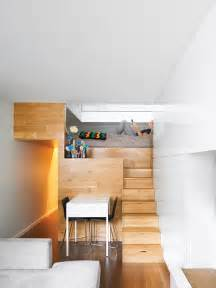 Small House With Loft by Loft Beds Maximizing Space Since Their Clever Inception