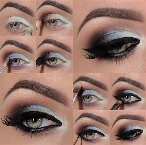 eyeshadow tutorial beginners 16 easy step by step eyeshadow tutorials for beginners