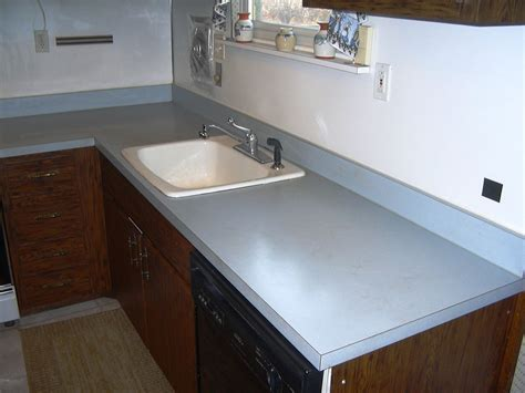 can you paint laminate countertops kits color