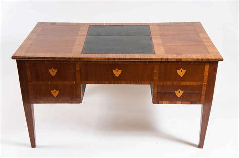 northern italian biedermeier sided desk or bureau