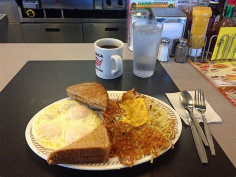 waffle house montgomery al waffle house american restaurant 985 w south blvd in montgomery al tips and photos on