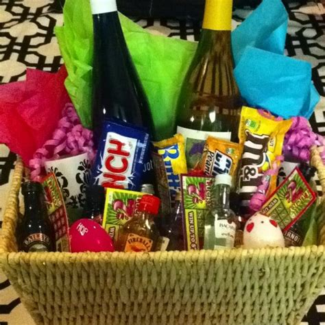 adult easter basket ideas pin by shandra puckett on easter baskets pinterest